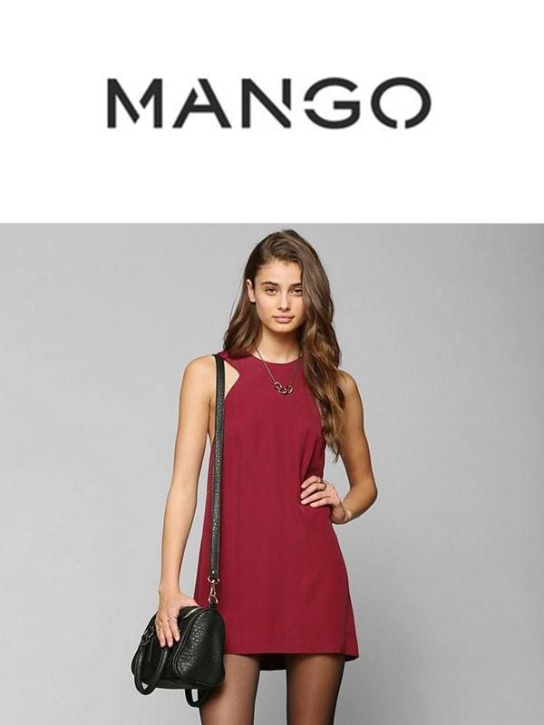 Outlet odzieży damskiej Wiosna/Lato firmy Mango