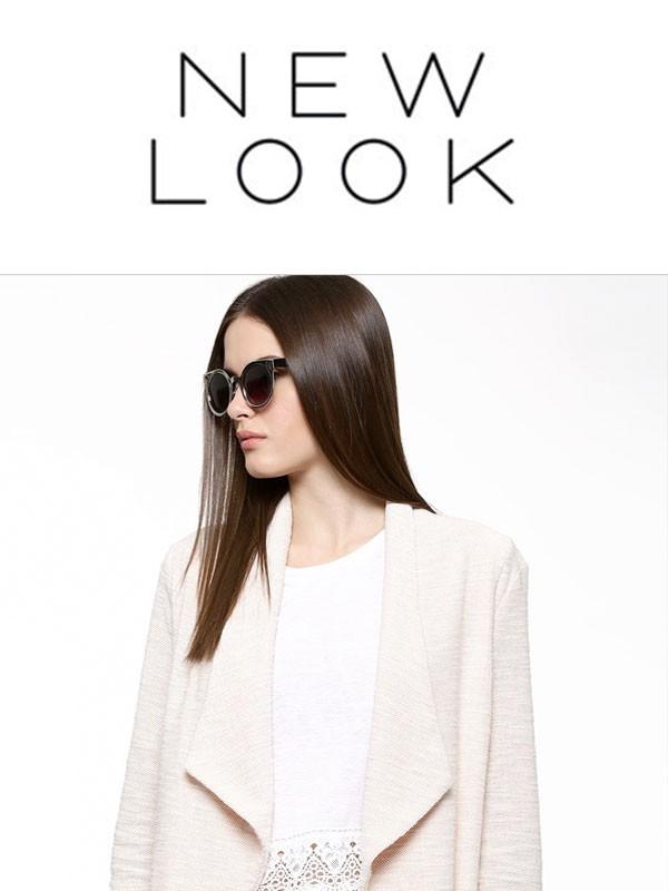 Blezery damskie firmy New Look