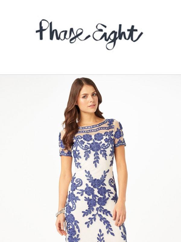 Outlet odzieży damskiej 2015/2016 firmy Phase Eight