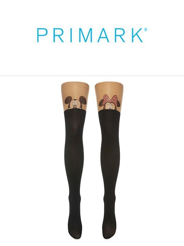 Rajstopy damskie firmy Primark
